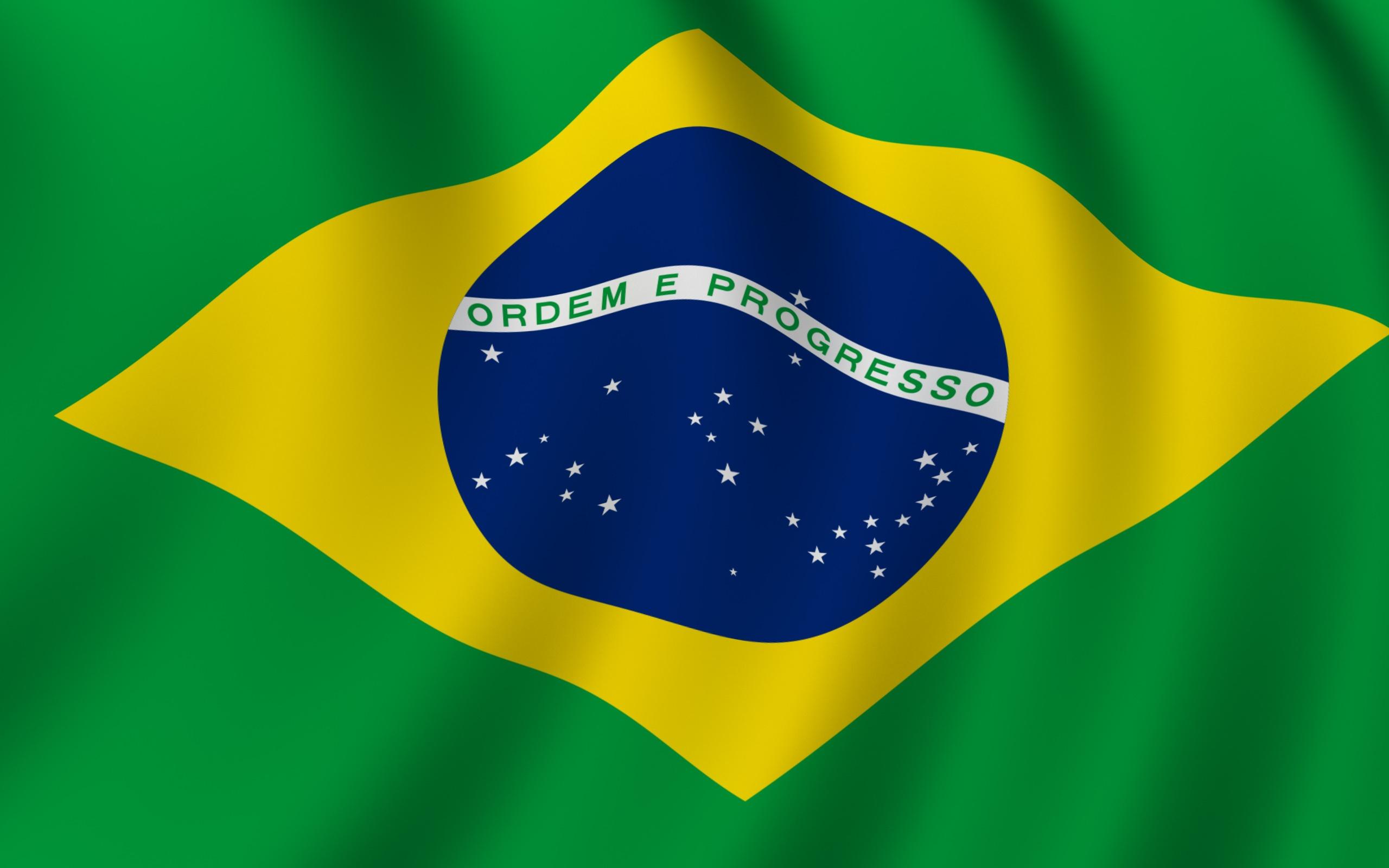 Brazil Flag Laws