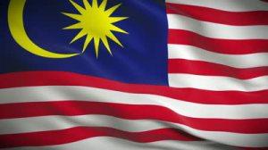 Flag of Malaysian